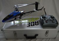 Blade 450 X BNF 3D RC Electric Helicopter