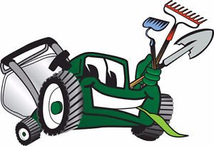 Lawn Care - Landscaping - Concrete Repair and More..........