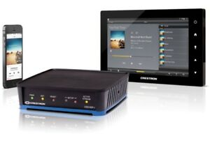 Crestron Music Streamer