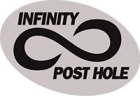 Infinity Post Hole - Fencing and Fence Post Services