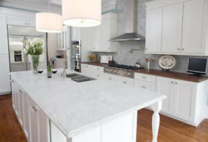 Solid-Maple Cabinets 50% OFF*Granite/Quartz Countertop from $45