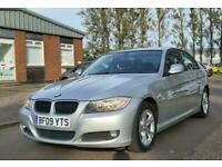 2009 BMW 3 Series 2.0 318I ES 4d 141 BHP Auto Saloon Petrol Automatic