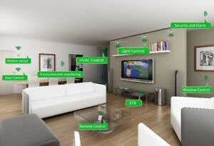 **Crestron, Control 4, Lutron and other Automation. Call 604 In