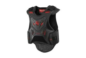 Brand new stryder vest (all black small)