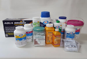 All Pool Products