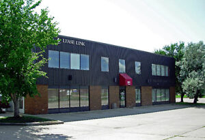 1204 Sq Ft Main Floor West End Office Space for Lease - Exposure