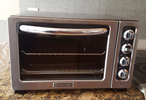 KitchenAid Convection Bake Countertop Oven