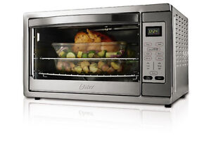 Oster TSSTTVDGXL-SHP Digital Toaster Oven, X-Large, Stainless St West Island Greater Montréal image 6