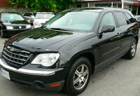 2007 Chrysler Pacifica***very clean family vehicle***6seats