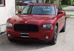 2010 Dodge Charger R/T AWD RARE