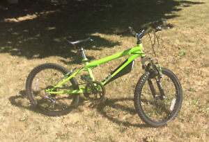 Bycicles for sale BMX and Little tykes