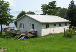 Private Cottage Vacation Rental Near Picton, ON