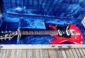 VINTAGE EARLY 70's EPIPHONE ET270