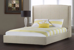 """ELITE"" SUPREME PLATFORM BED"