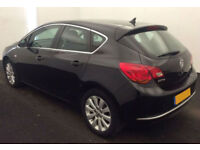 2014 VAUXHALL ASTRA 1.6 CDTI TECH LINE GOOD / BAD CREDIT CAR FINANCE AVAILABLE