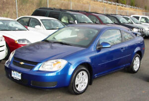 Wanted 2006 Chevy Cobalt