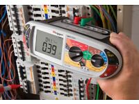 ELECTRICAL INSTALLATION CONDITION REPORT - EICR - NICEIC DOMESTIC INSTALLER QUALIFIED