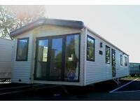 Static Caravan Clacton-on-Sea Essex 2 Bedrooms 6 Berth ABI Ashcroft 2016 St
