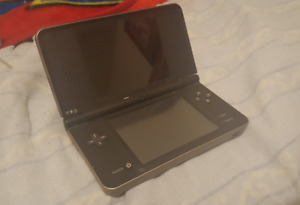 Nintendo DSi XL Grey