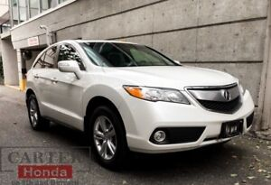 2013 Acura RDX Technology Package + YEAR-END CLEAROUT!