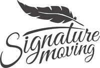 *Signature Moving* / Experienced / Careful / Affordable/