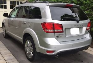 2013 Dodge Journey Leather SUV, Crossover