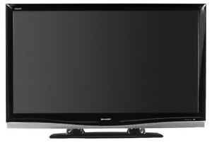 Aquos Samsung TV for Parts
