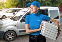 Looking for a DISPATCHER for delivery drivers