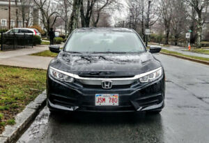 2017 Honda Civic LX,  LIKE NEW!