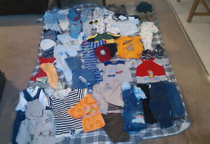 baby boys 6mnths bundle for sale