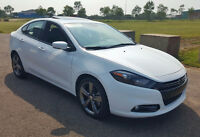 New 2015 Dodge Dart GT | WE PAY THE TAX!