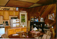 Cottage for Sale Horwood Lake, Northern Ontario