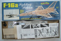F-16a Model Airplane Complete Kit (Fighting Falcon)
