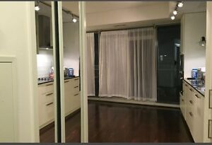 12 York ice condo financial district monthly rental