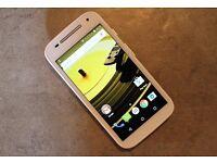 MOTOROLA MOTO 2nd gen 4G **UNLOCKED ANY SIM** Android smartphone