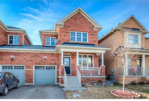 Great semi-detached home in Milton