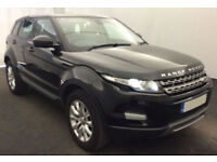 2014 RANGE ROVER EVOQUE 2.2 SD4 PURE GOOD / BAD CREDIT CAR FINANCE AVAILABLE
