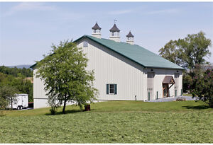 YOU CAN STILL GET YOUR STEEL BUILDING ORDERBEFORE THE SNOW FALLS Kawartha Lakes Peterborough Area image 4