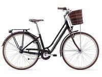 Ladies Giant Flourish City Bike