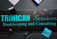 Bookkeeping and Administrative Services for new an existing busi