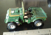 HASBRO TAKARA 1982 G1 Transformers Autobot HOUND Robot Army Jeep Longueuil / South Shore Greater Montréal Preview
