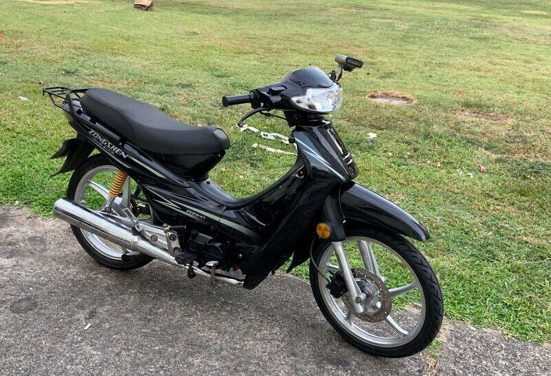 Support Food Supply Delivery Motorcycle Rental Monthly@ $345 ! Unlimited Mileage Warranty !@90224811