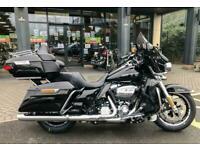 2018 Harley-Davidson TOURING FLHTKL ULTRA LIMITED LOW Custom Manual