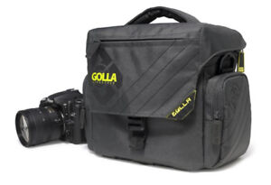 Golla Pro G779 SLR Camera Bag/Case 2010 Range (Large)