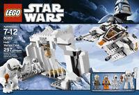 LEGO 8089 Hoth Wampa Cave