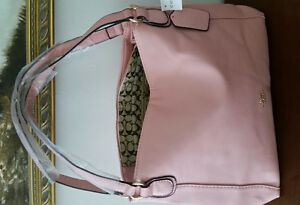 Summer Handbag - Replica Coach