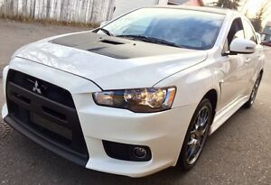 2015 EVOLUTION GSR with Power & Handling Package - Like New!!