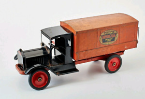 Antique Toy Trucks/Cars