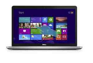 Dell Inspiron 17 7737 Series 17.3-Inch Touchscreen