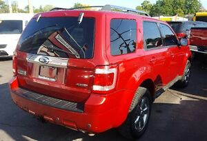 2009 Ford Escape Limited SUV, Crossover 2 YRS WAR Cambridge Kitchener Area image 7